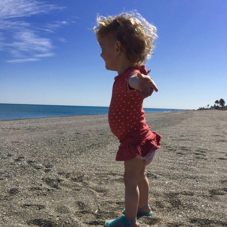 Heerlijke op vakantie met je kinderen in Andalusië