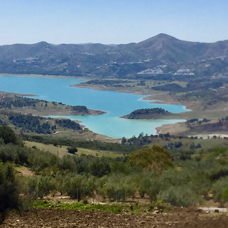 Het meer van Vinula