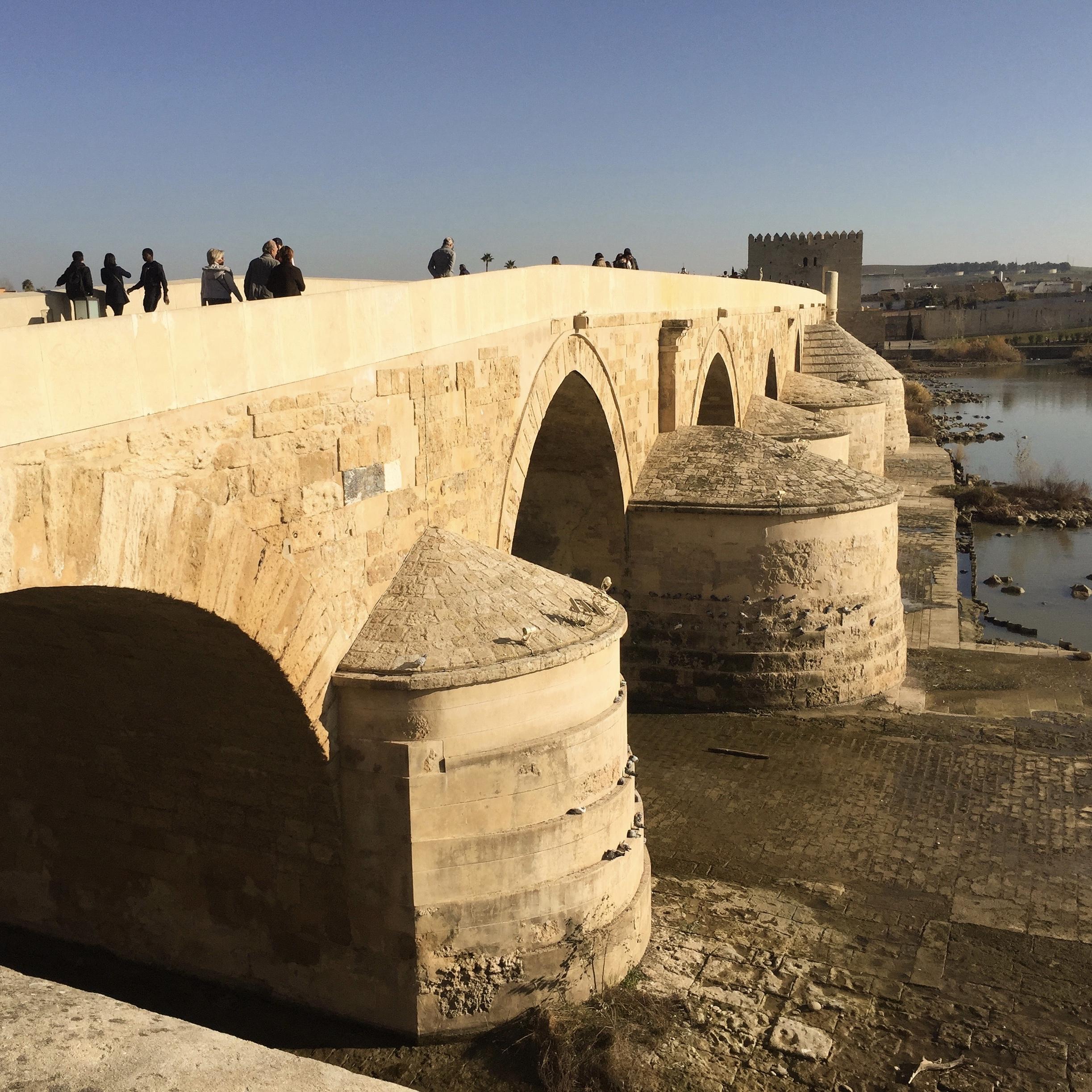 El Puente Romano (Córdoba)